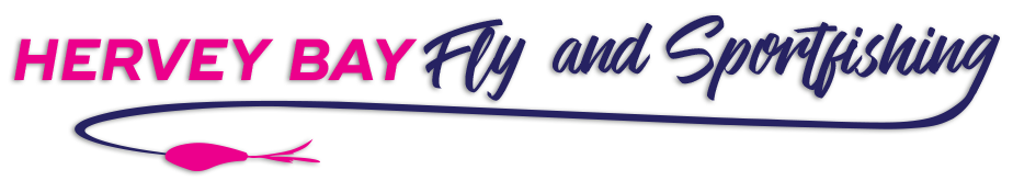 Hervey Bay Fly and Sportfishing - Fishing Charters Fraser Coast