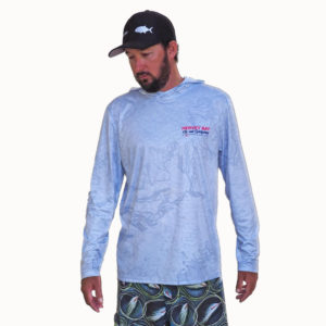 Switch Bait Jersey front